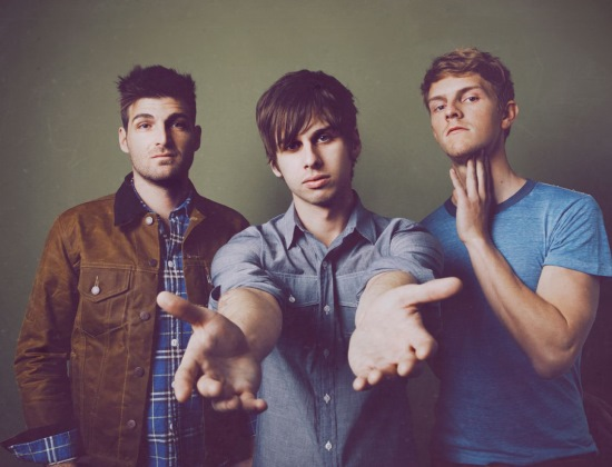 Foster The People Belle Music
