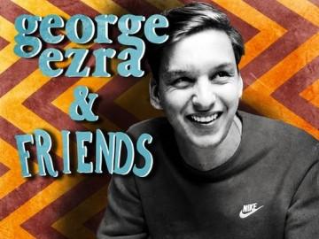George Ezra Podcast