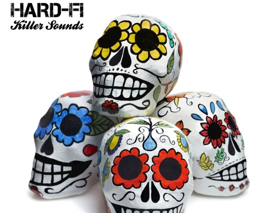HARD-FI